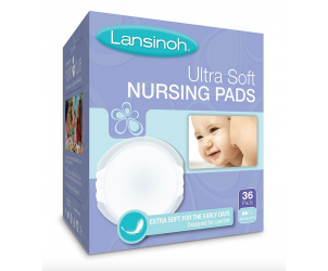 Ultra Soft Disposable Nursing Pads