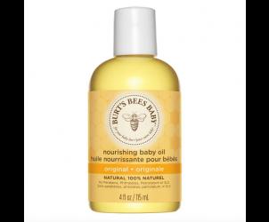 Burt's Bees Nourishing Baby Bee Baby Oil
