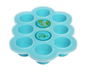 Baby Food Freezer Tray