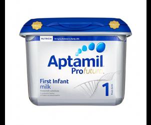 Profutura first infant milk powder