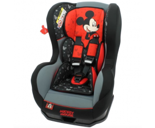Mickey Mouse Cosmo SP Car Seat