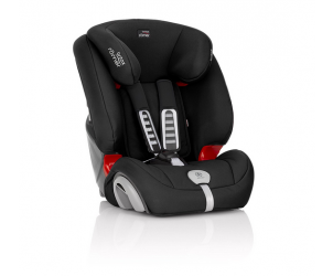 EVOLVA Plus Car Seat