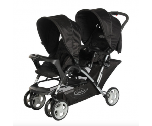 Stadium Duo Double Pushchair