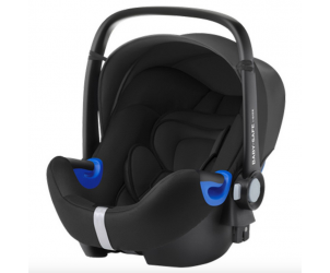 Baby-Safe i-size car seat