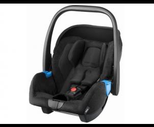 Privia Car Seat