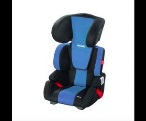 Milano car seat
