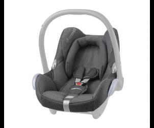 CabrioFix Car Seat Cover