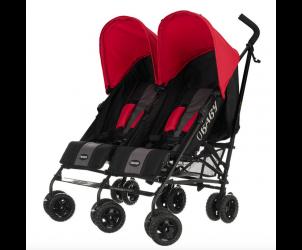 Apollo Twin Stroller