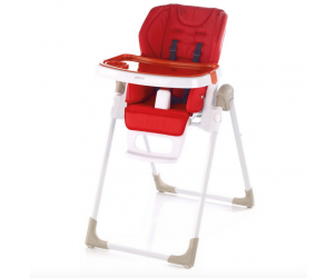 Mila Leatherette highchair