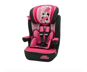 Minnie mouse Imax SP car seat