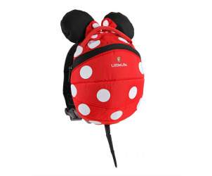 Minnie Mouse Toddler Daysack