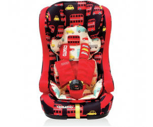 Hubbub Isofix Car Seat