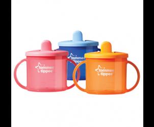 Essentials First Cup