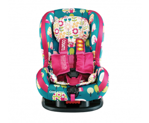 Moova 2 car seat