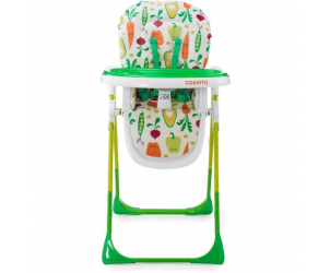 Noodle supa highchair
