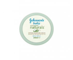 Baby Soothing Naturals Moisture Cream