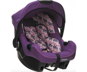 Chase Group 0+ Car Seat
