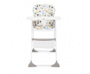 Mimzy Snacker Highchair - 123