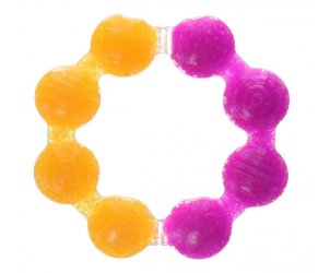 Fun Ice Ring Teether