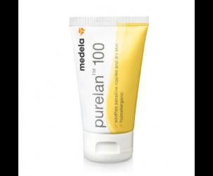 PureLan 100 nipple cream