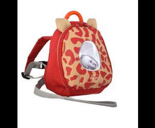 Changer Toy Pod Leopard