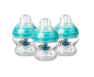 Advanced Anti Colic 3 x 150ml Bottles