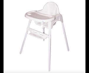 Classic 2 in 1 HighChair & Chair