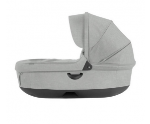 Crusi and Trailz Carrycot