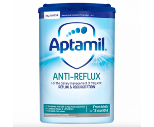 Anti-reflux Milk Powder