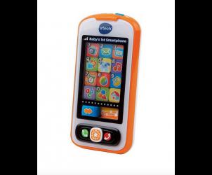 Baby's 1st Smartphone