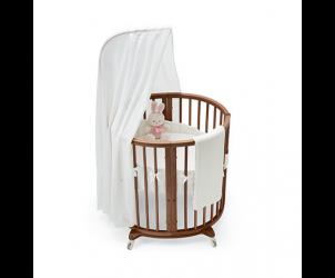 Sleepi Mini Crib