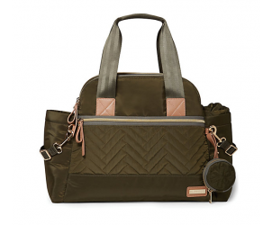 Suite Satchel Changing Bag