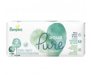 Pure Protection wipes