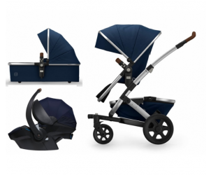 Geo 2 Earth Mono 3in1 Travel System