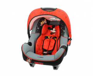 Mickey Mouse Beone SP luxe Car Seat