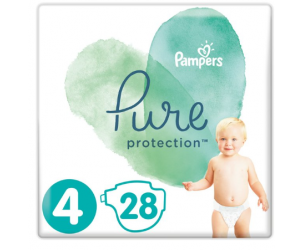 Pure Protection Size 4