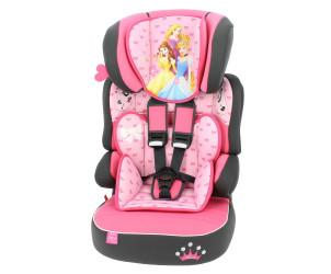 Princess Beline SP Luxe Group 1-2-3 Car Seat