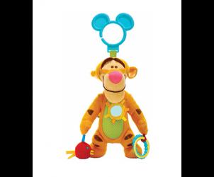 Tigger Hanging Activity Toy