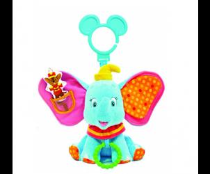 Dumbo Hanging Activity Toy