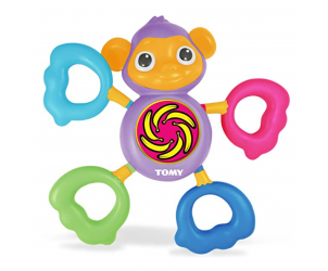 Grip And Grab Musical Monkey