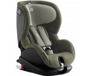 Trifix i-Size car seat