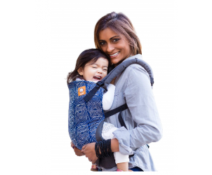 Multi-Position Baby Carrier