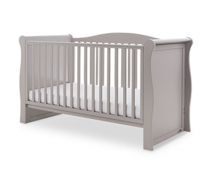 Ingham Sleigh Cot Bed