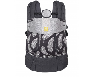 Complete All Seasons 6-in-1 Baby Carrier
