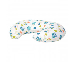Donut Breastfeeding Pillow