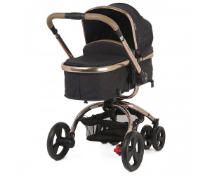 Orb Pram and Pushchair