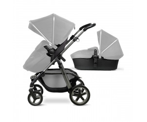 Pioneer Pushchair and Pram