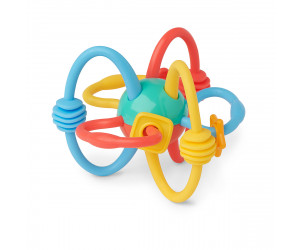 Shake Shake Teether Rattle