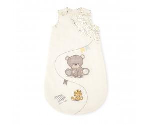 Teddy's Toy Box Snoozie Sleep Bag