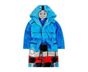 Thomas Fluffy Robe